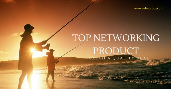 Top Network Marketing Products